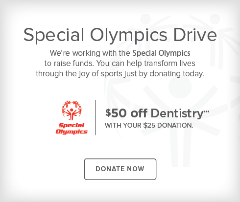 Special Olympics Drive - Tomball Smiles Dentistry